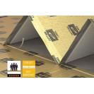 Подложка Arbiton Secura LVT Click Smart 1,5 мм под виниловый замковой ламинат (6,25 м² в упаковке), 1 м²