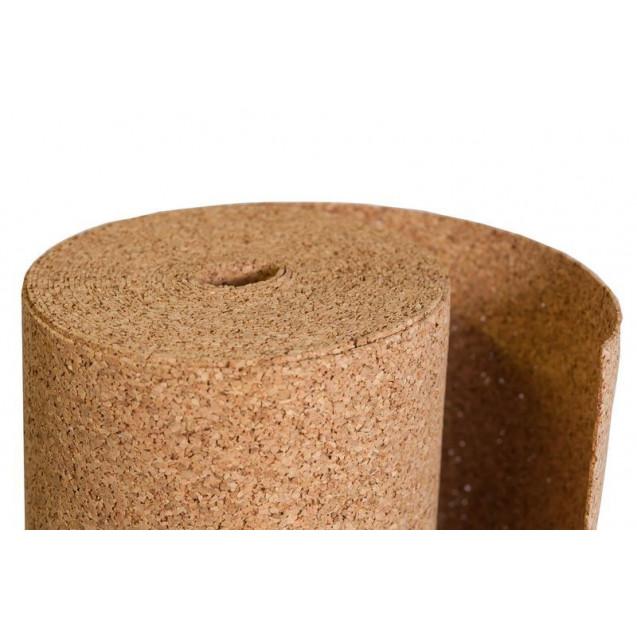 Пробковая подложка 2 мм