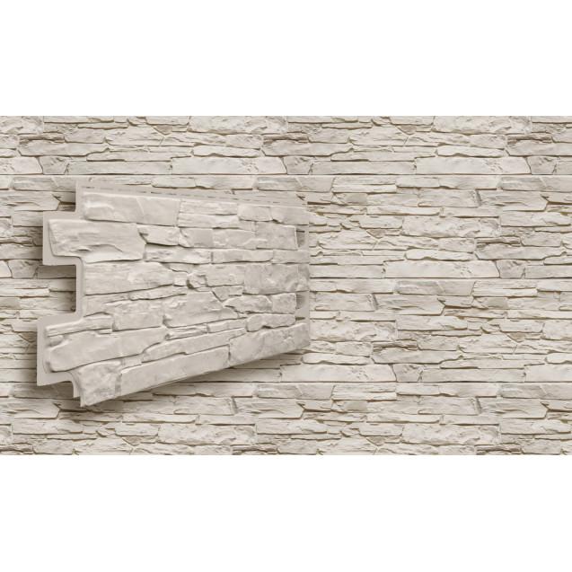 Фасадные панели VOX Камень Solid Stone Regular - Лигурия