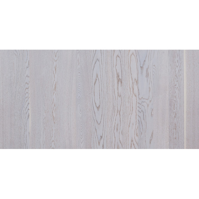 Дуб Elara White 1-полосный