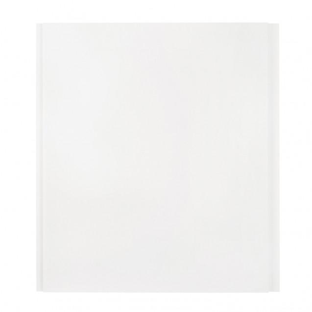 ПВХ панель Белая