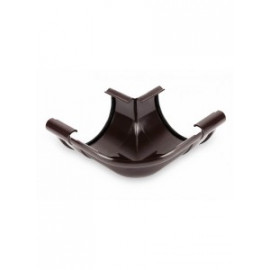 Galeko ПВХ 124/80 тёмно-коричневый