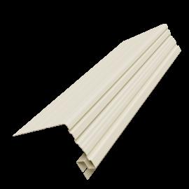 Фасадный декор Доломит Слоновая кость