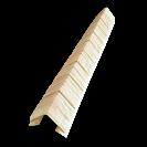 Угол наружный Доломит Скалистый Риф Премиум Умбра