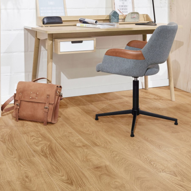 Виниловый ламинат Moduleo Impress Wood Click 51822 Laurel Oak