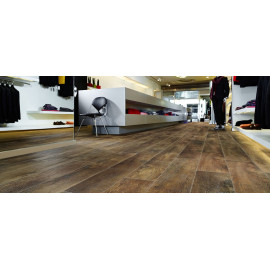 Impress Wood Dryback