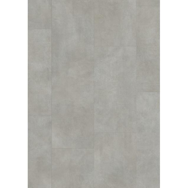 Виниловый ламинат Quick-Step Ambient Click AMCL40050 Бетон тёплый серый