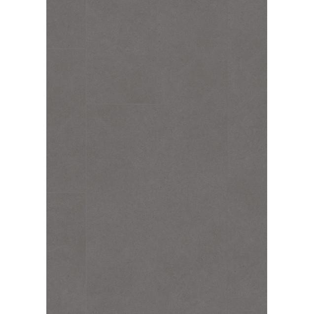 Виниловый ламинат Quick-Step Ambient Click AMCL40138 Минеральная крошка серая