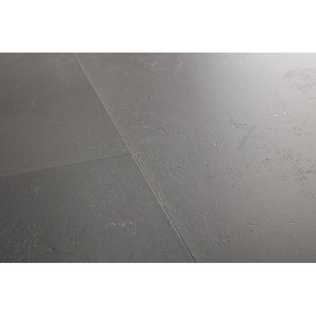 Виниловый ламинат Quick-Step Ambient Click AMCL40140 Шлифованный бетон серый