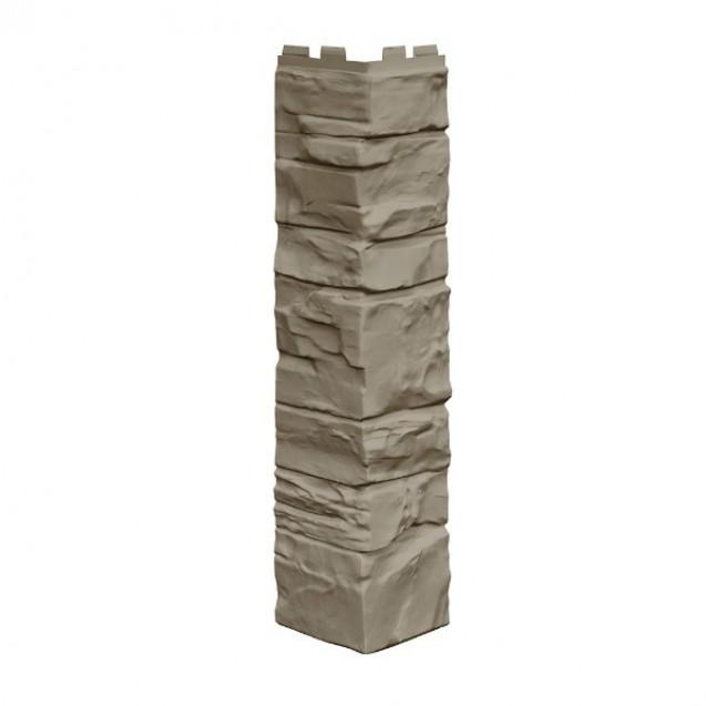Угол наружный VOX Solid Stone Regular - Калабрия