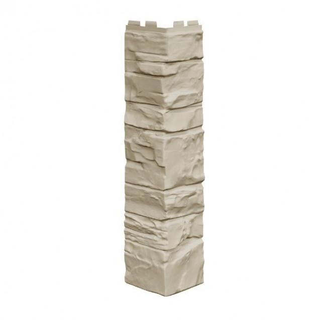 Угол наружный VOX Solid Stone Regular - Лигурия