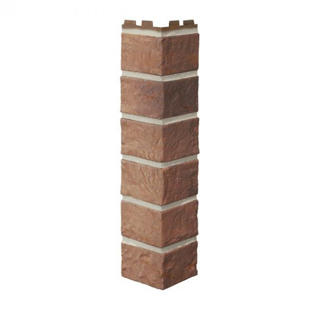Угол наружный VOX Solid Brick Regular -Бристоль