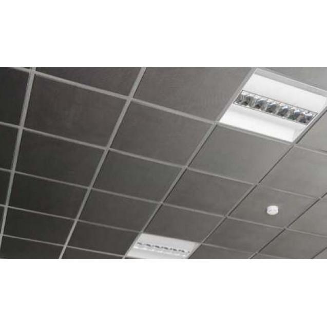 Кассетный потолок Металлик