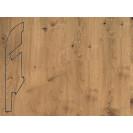 Quick-Step Доска натурального дуба Vintage лакированная № 995