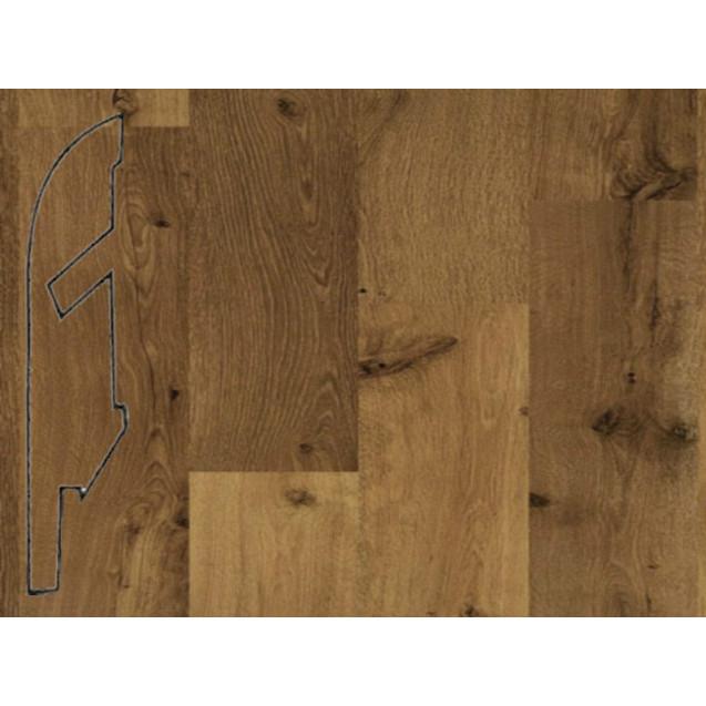 Quick-Step Доска темного дуба Vintage лакированная № 1001