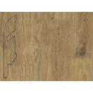 Quick-Step Доска дуба белого натур № 1493