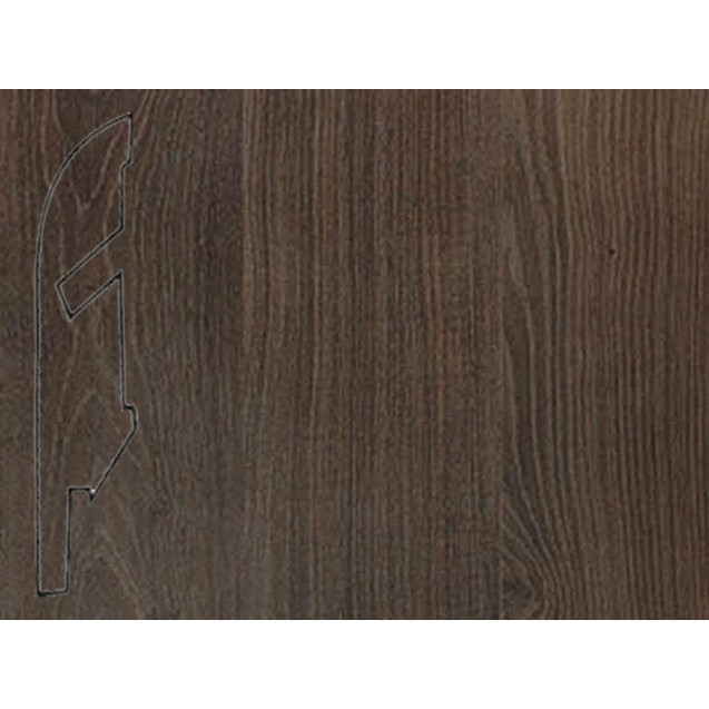 Quick-Step Дуб коричневый промасленный № 035