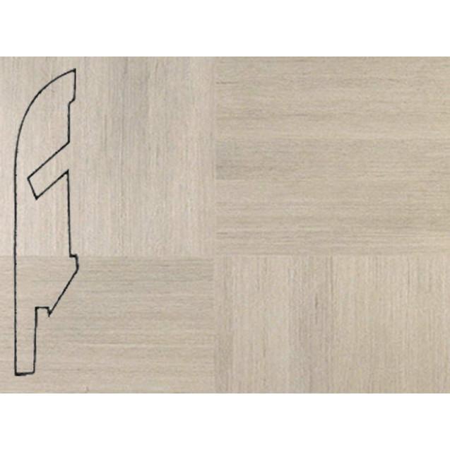 Quick-Step Плитка светлая линованная № 1297