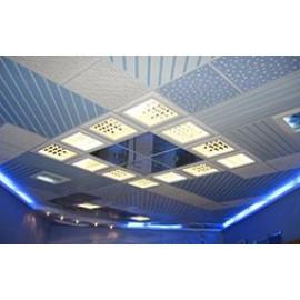 Светильники потолочные