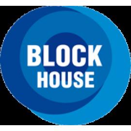 Сайдинг «Blockhouse»
