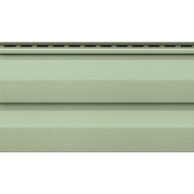 Виниловы Сайдинг VOX Standart Светло-зеленый