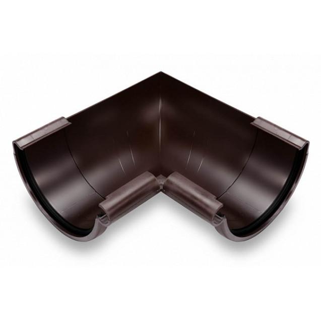 Внутренний угол 152/90 тёмно-коричневый
